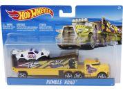 Hot Wheels Náklaďák Rumble Road