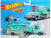 Hot Wheels Náklaďák Tooned Up