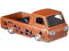 Hot Wheels Prémiové auto - 50. výročí 60s Ford Econoline Pickup