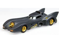 Hot Wheels prémiové auto Batmobile