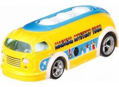 Hot Wheels prémiové auto Beatles Haulin Gas