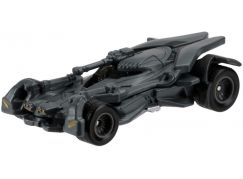 Hot Wheels prémiové auto Justice League Batmobile