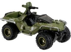 Hot Wheels prémiové auto UNSC Warthog