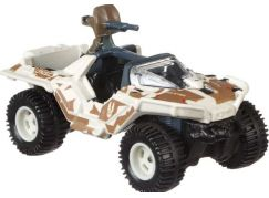 Hot Wheels prémiové auto Urban Warthog