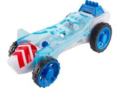 Hot Wheels Speed Winders auto Power Crank