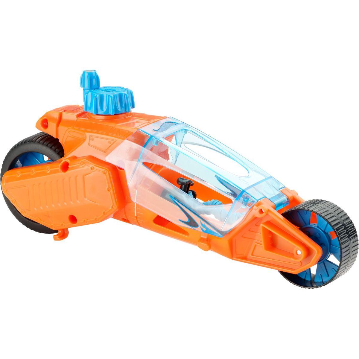 Hot Wheels Speed Winders Oranžová