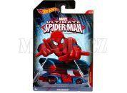 Hot Wheels Spiderman Autíčko - Spider-man Arachnorod