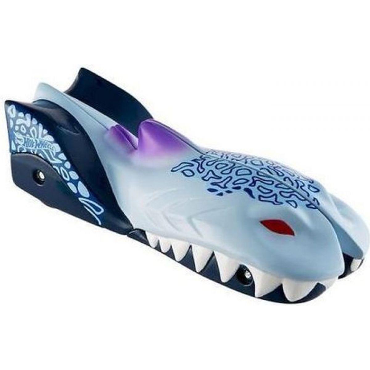 Hot Wheels Split speeders auto - Shark Tearor