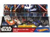Hot Wheels Star Wars 5ks angličák