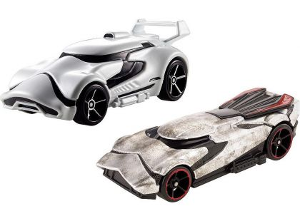 Hot Wheels Star Wars Angličák 2ks - DXP99