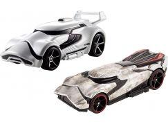 Hot Wheels Star Wars Angličák 2ks - DXP99