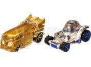 Hot Wheels Star Wars Angličák 2ks - DXR03