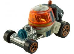 Hot Wheels Star Wars Autíčko - Chopper