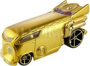 Hot Wheels Star Wars Autíčko - C-3PO