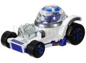 Hot Wheels Star Wars Autíčko - R2-D2