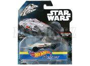 Hot Wheels Star Wars Carship - Millennium Falcon