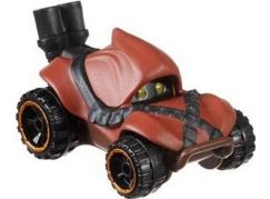 Hot Wheels Star Wars Character cars angličák - Jawa DJL64