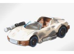 Hot Wheels Star Wars Character Cars Luke Skywalker