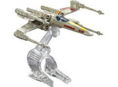 Hot Wheels Star Wars Kolekce hvězdných lodí - X-Wing Fighter
