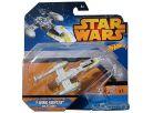 Hot Wheels Star Wars Kolekce hvězdných lodí - Y-Wing Fighter 2