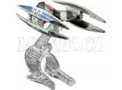 Hot Wheels Star Wars Kolekce hvězdných lodí - Vulture Droid