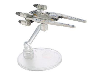 Hot Wheels Star Wars Starship 1ks - Rebel U-Wing Fighter DMP67