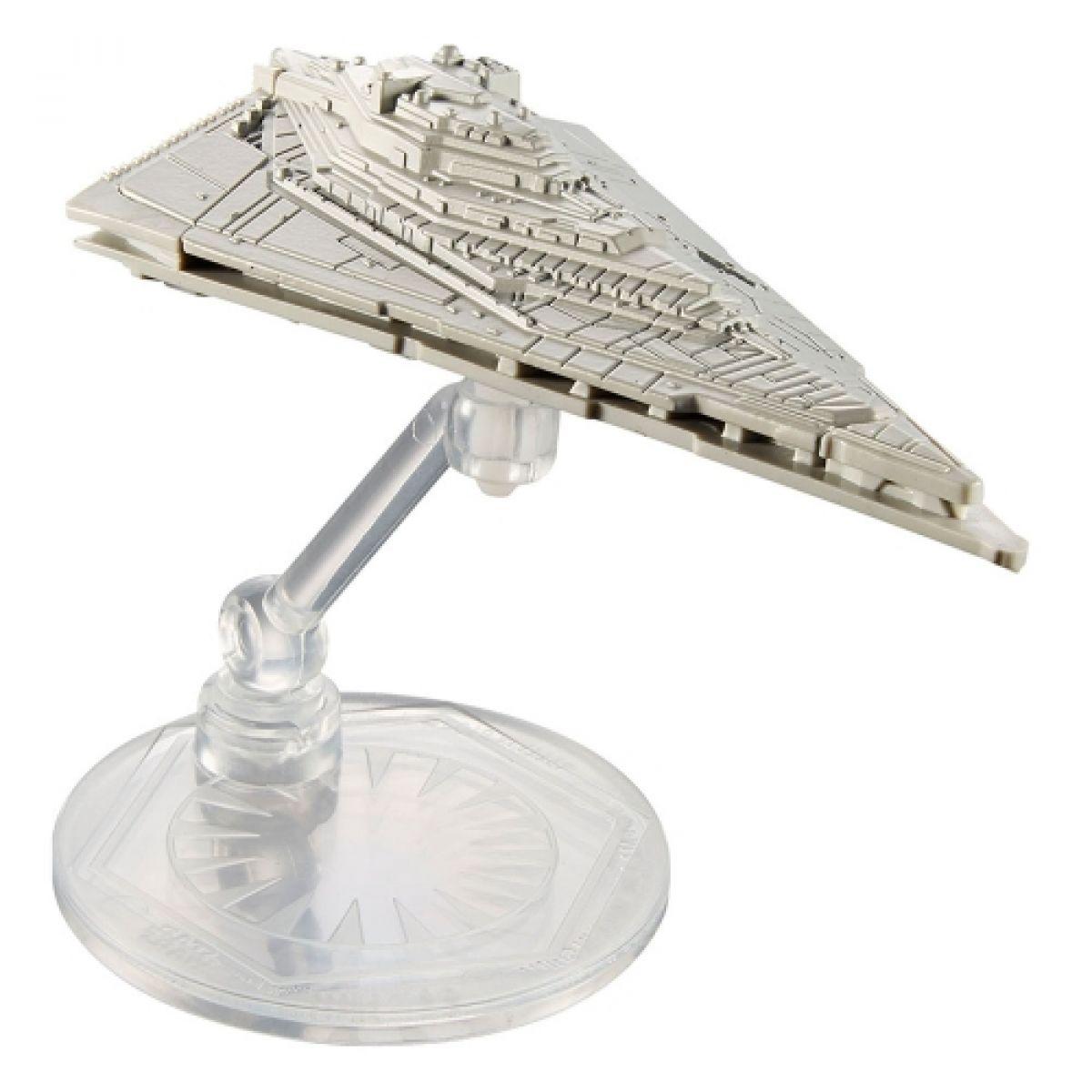 Hot Wheels Star Wars Starship 1ks - Star Destroyer DXX57