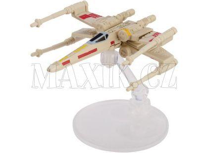 Hot Wheels Star Wars Starship 1ks - X-Wing Fighter DXX53