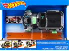 Hot Wheels Super akce Tahač