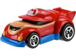 Hot Wheels Super Mario angličák Mario