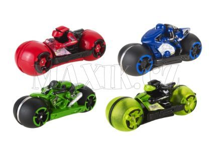 Hot Wheels Supermotorka