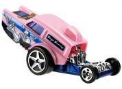 Hot Wheels tématické auto - Looney Tunes HW Poppa Wheelie