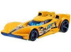Hot Wheels tématické auto - Looney Tunes Scoopa Di Fuego