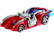 Hot Wheels tématické auto - Spiderman Arachnorod