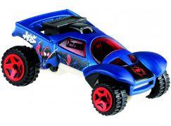 Hot Wheels tématické auto - Spiderman Da Kar