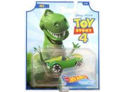 Hot Wheels tematické auto – Toy story Rex