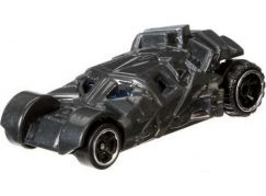 Hot Wheels tématické auto DC Batman Batman Begins Batmobile