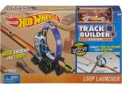Hot Wheels Track builder doplňky a dráhy - DMH51 Loop Launcher 3