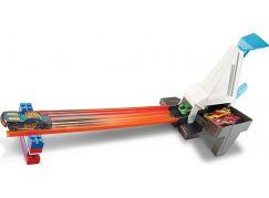Hot Wheels Track builder doplňky a dráhy DWW94 Rapid Launcher
