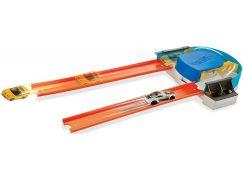 Hot Wheels Track builder doplňky a dráhy FPG95 Custom Turn Kicker