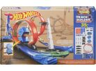 Hot Wheels Track builder Dráha závodní smyčka 2