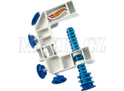 Hot Wheels Track builder set doplňků - Clamp it!