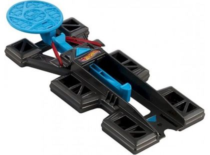 Hot Wheels Track builder set doplňků - Launch it!