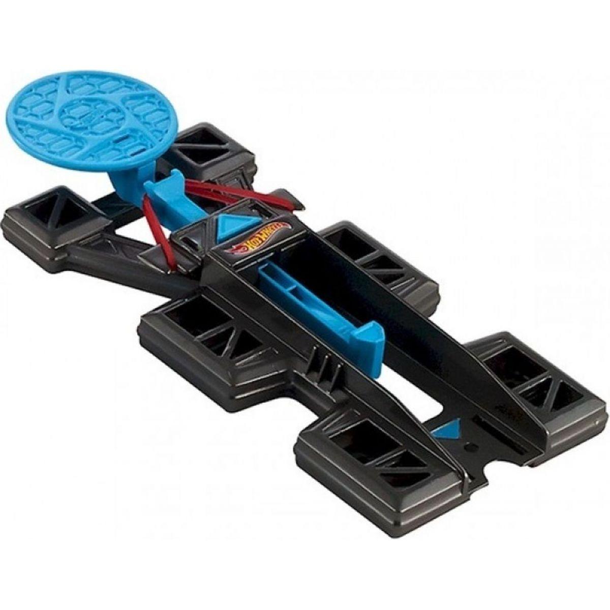 Hot Wheels Track builder set doplňků - Launch it!