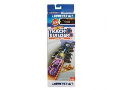 Hot Wheels Track Builder set doplňků s dráhou Laucher Kit