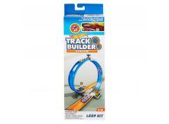 Hot Wheels Track Builder set doplňků s dráhou Loop Kit