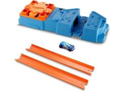 Hot Wheels Track builder zrychlovač