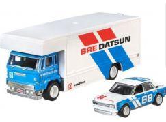 Hot Wheels týmový náklaďák 71 Datsun 510