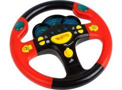 Hot Wheels Závodní volant