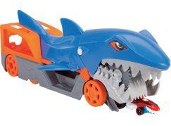 Hot Wheels žralok náklaďák